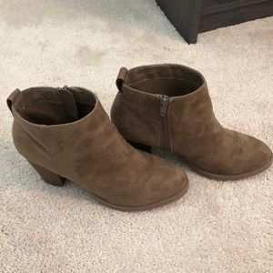 Charlotte Russe Shoes - Ankle boots